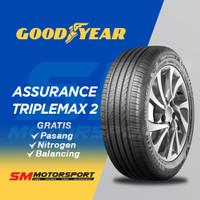 Ban Mobil Good Year Goodyear Assurance Triplemax 2 185 60 r14 14