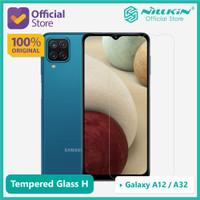 Tempered Glass Samsung Galaxy A12 / A32 Nillkin Anti Explosion H