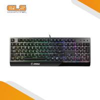 Keyboard Gaming MSI Vigor GK30 - Mechanical RGB