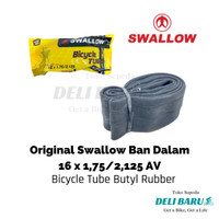 Ban dalam 16 swallow sepeda anak