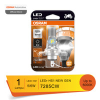 Lampu LED Motor OSRAM HS1 NEW GEN AC/DC – 7285CW