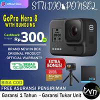 GoPro Hero 8 / Go Pro Hero 8 / Hero8 Black Action Camera