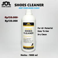 Shoe Cleaner Pembersih Sepatu
