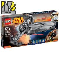 LEGO 75096 - Star Wars - Sith Infiltrator