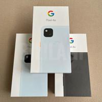Google Pixel 4a 6GB 128GB Garansi 1 tahun