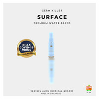 Germ Killer Surface 27ml