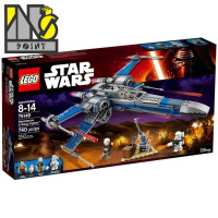 LEGO 75149 - Star Wars - Resistance X-wing Fighter