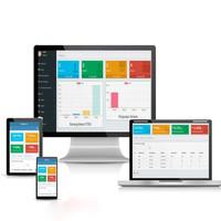 Aplikasi Inventory Stok Barang untuk Manajemen Gudang berbasis Web ORI