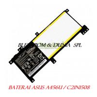 Original Baterai Laptop C21N1508 UNTUK ASUS A456U X456U F456U K456U
