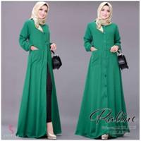baju/dress/kemeja/rok/blazer hijab/stelan/grosir baju muslim