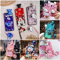 Peep & Cartoon Pop Case Xiaomi, Oppo, Vivo, Xiaomi, Iphone, Samsung