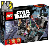 LEGO 75169 - Star Wars - Duel on Naboo