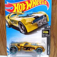 hotwheels rocketfire ORI/MAINAN ANAK