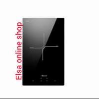 Kompor tanam induksi Rinnai RB 3011 HCB/kompor tanam listrik 1 tungku