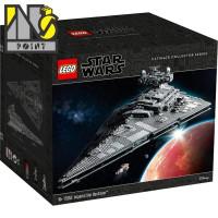 LEGO 75252 - Star Wars - Imperial Star Destroyer
