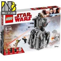 LEGO 75177 - Star Wars - First Order Heavy Scout Walker