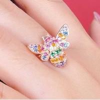 cincin emas UBS kumbang