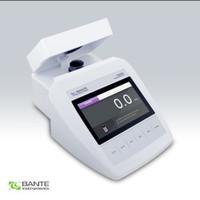 Genuine Brand BANTE Standard Benchtop Turbidimeter Turbidity TSS Meter