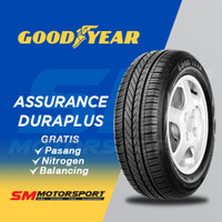 Ban mobil Good Year Assurance Duraplus 175-65-14