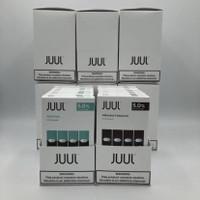 Juul pods virginia tobacco 1 box US (bukan dari indo)