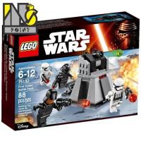 LEGO 75132 - STAR WARS - First Order Battle Pack