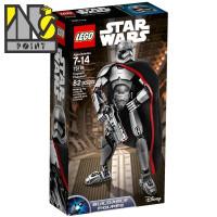 LEGO 75118 - Star Wars - Captain Phasma