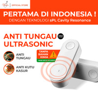 VIOLINe Anti Tungau Ultrasonic - ATECMY01
