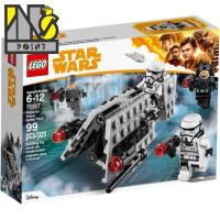 LEGO 75207 - Star Wars - Imperial Patrol Battle Pack