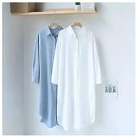 kemeja/long kemeja/long cardi/outwear/grosir baju bandung/atasan/tunik