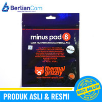 Thermal Grizzly Minus Pad 8 High Performance Thermal Pad 120x20x1.5mm