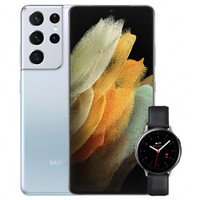 Samsung Galaxy S21 Ultra 12/256GB - Phantom Silver