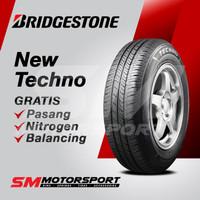 Ban Mobil Veloz Livina Expander Bridgestone New Techno 185/65 R15 94S