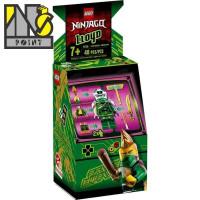LEGO 71716 - Ninjago - Lloyd Avatar - Arcade Pod