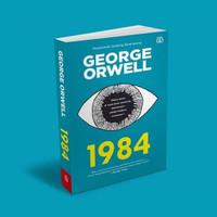 Buku 1984 - George Orwell