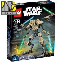 LEGO 75112 - Star Wars - General Grievous