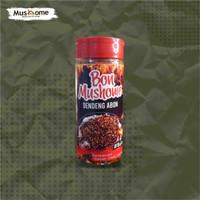 Bon Cabe Nori Mushome Dendeng Abon | Vegan & Vegetarian Sambal Sambel