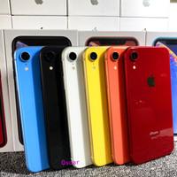 iphone XR 128GB 64GB SECOND ORIGINAL 100% LIKE NEW| MULUS NORMAL FULLS