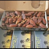 Kurma Palm Fruit 500 gr