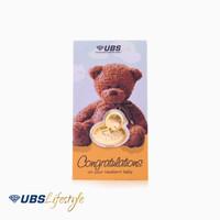 UBS ANGPAO 24K BABY BEAR (P) EDITION 0.2 GR