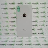 TUTUP BELAKANG BACKDOR IPHONE X BACK COVER IPHONE X ORIGINAL