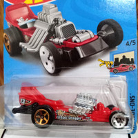 mobil hotwheels diaper dragger ORI/mainan anak