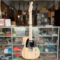 Gitar Elektrik - Listrik Fender Telecaster Custom Khusus Gosend - Grab