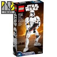 LEGO 75114 - Star Wars - First Order Stormtrooper