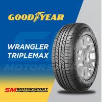 Ban Mobil Good Year Goodyear Triplemax 215 60 r17 17