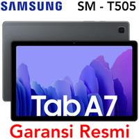 Samsung Galaxy Tab A7 LTE SEIN Garansi Resmi Indonesia Tablet 4G