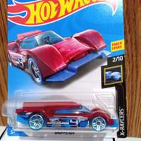 mobil hotwheels gruppo x24 ORI/mainan anak