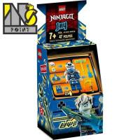 LEGO 71715 - Ninjago - Jay Avatar - Arcade Pod