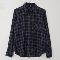 FOREVER 21 original flannel shirt