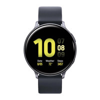 Samsung Galaxy Watch Active 2 Aluminium Smartwatch [44 mm]
