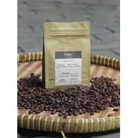 Koopi Coffee Kopi Arabika Gayo Premium 200g Roasted - Grade 1 Premium